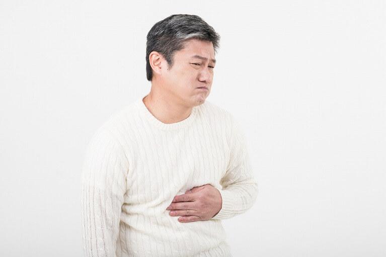こんな症状がある方は胃炎かも…